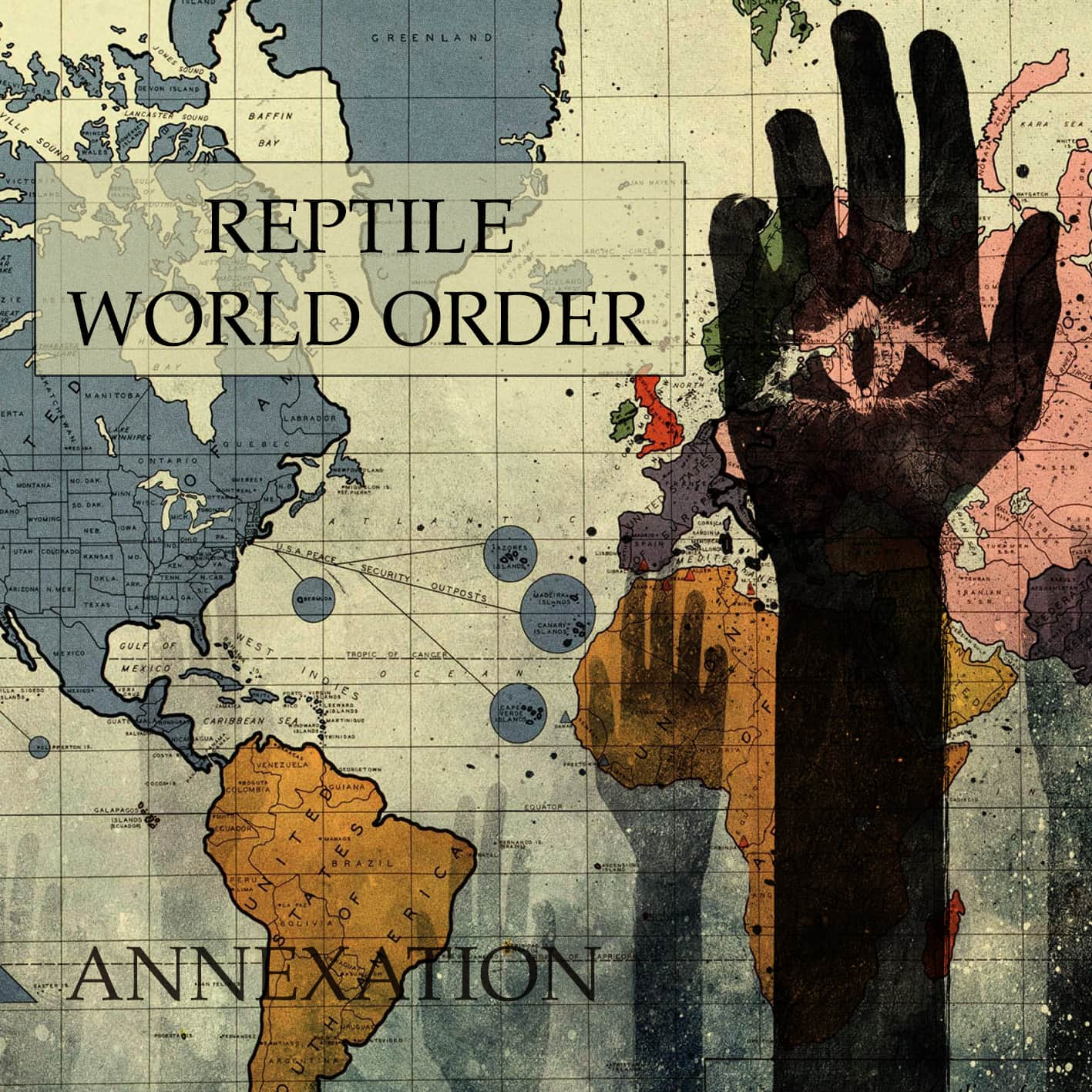 Reptile World Order, Annexation