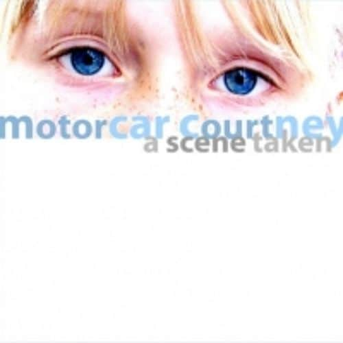 MotorCar Courtney, A Scene Taken