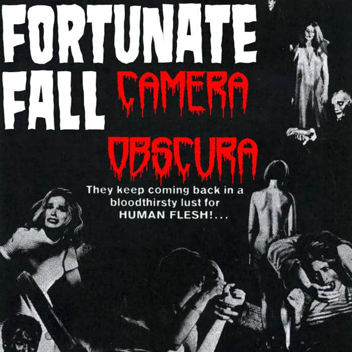 Fortunate Fall, Camera Obscura