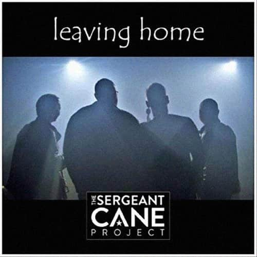 Cane - She's Leaving Home