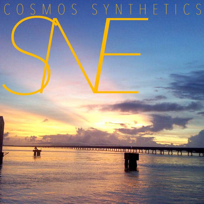 Cosmos Synthethics, Strong Not Enough