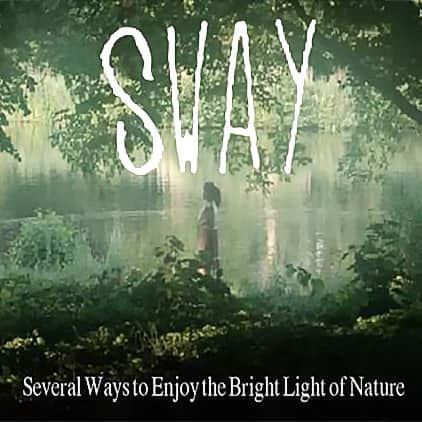 Sway, Several Ways To Enjoy The Bright Light Of Nature