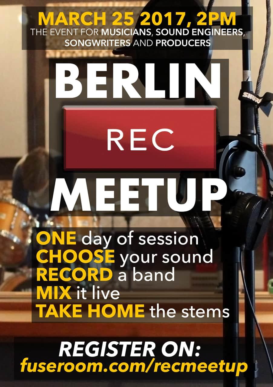 live band berlin